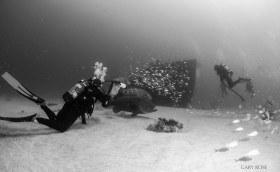 Shipwreck, Esso Bonaire