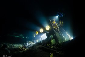 The Ancient Mariner Resurrected, S. Florida