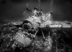 Jake's Seaplane, Palau