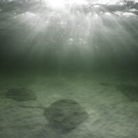 ghost rays